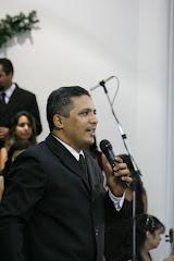 LIDER DO MINISTÉRIO:
