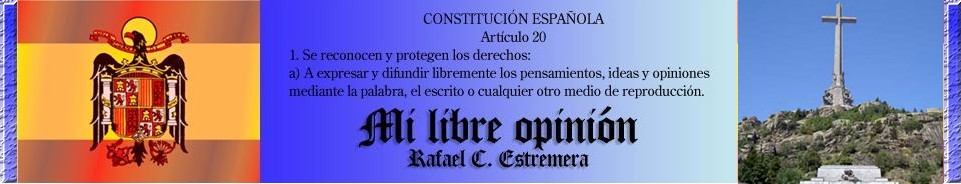MI LIBRE OPINION