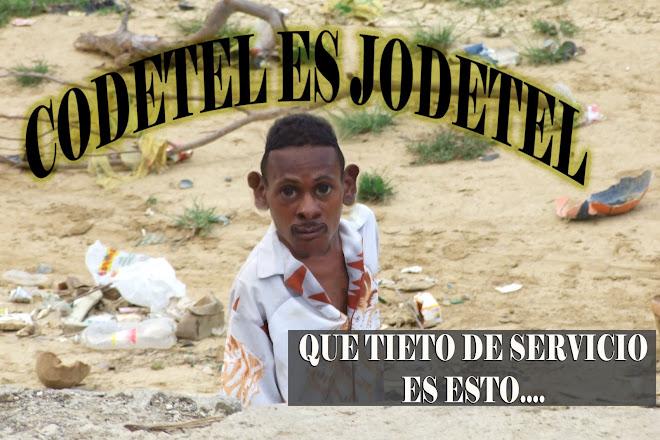 CODETEL & JODETEL