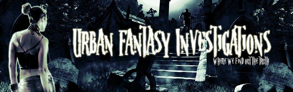 Urban Fantasy Investigations