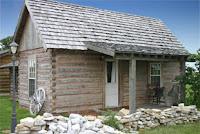 The Danielson Cabin