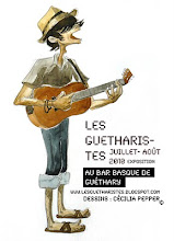 expo Les Guétharistes