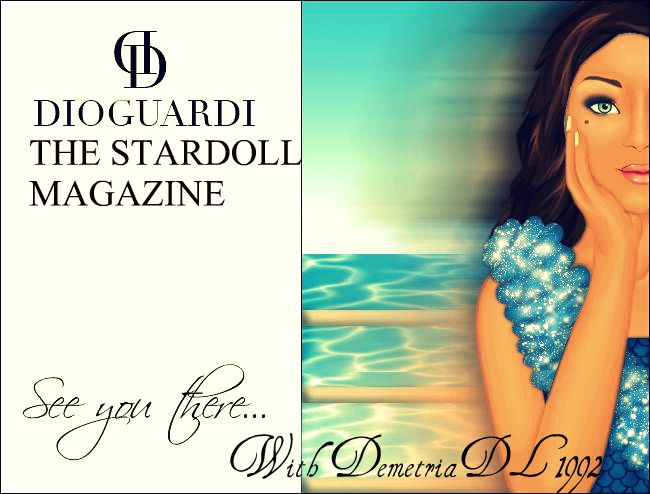 Dioguardi The Stardoll Magazine