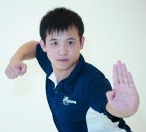 Wang Zhen Laoshi