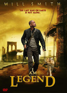 You think you re the only one  I Am Legend Zombies Or Vampires