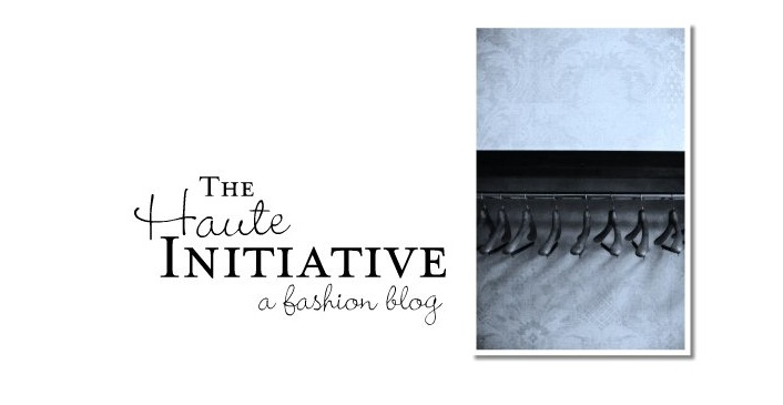 the Haute Initiative