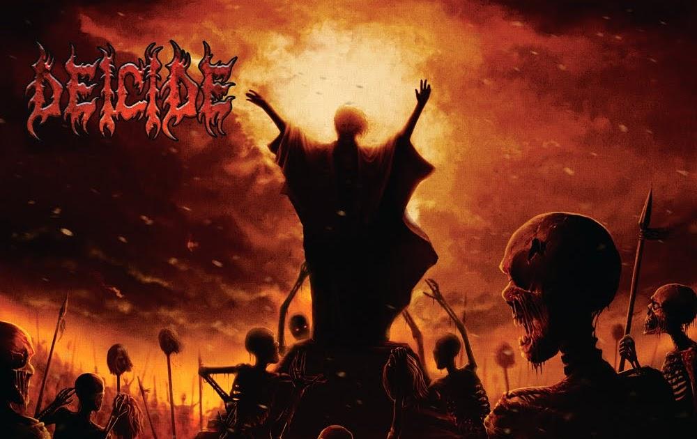 Музыка скачать тяжёлый метал