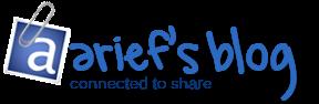 arief's blog