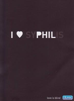 I Love Syphilis