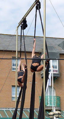 Silky Skills