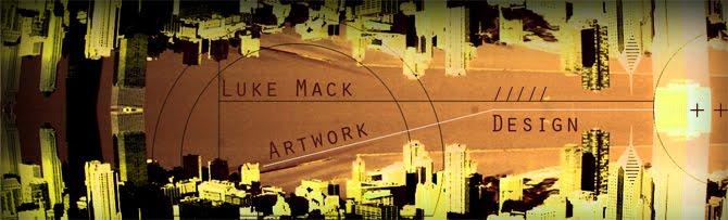 Luke Mack