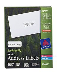avery Walmart: Avery Mailing Labels Money Maker
