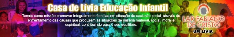 Casa de Lívia Educação Infantil