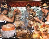 balinese-wedding ceremony