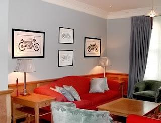 ... ruang tamu | Inspirasi Dekorasi | Hiasan Dalaman Rumah, Hiasan Taman