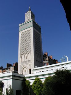 Paris Mosque; Mosque in France