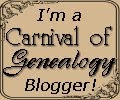 Carnival of Genealogy