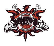 PBP, Phoenix Bike Polo Logo