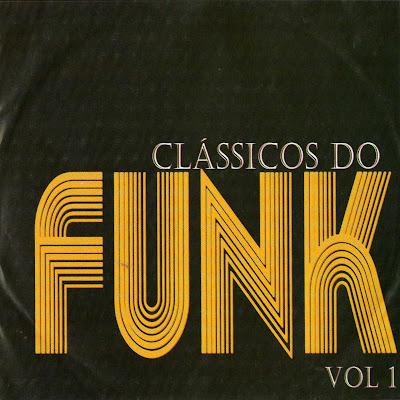 Baixar CD Clássicos do Funk Internacional 2010