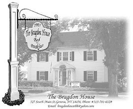 The Bragdon House Review