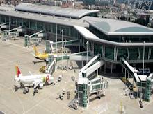TERRENO COM PROJECTO APROVADO JUNTO AO NOVO AEROPORTO