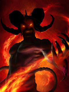 Manual para sobrevivência Oscuridad_5_demonio