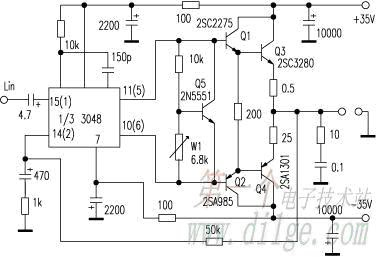 Level Switch Symbol further Active Power Filter Circuit Diagram as well 86 Lockout Relay Wiring Diagram moreover Dry Contact Relay Schematic together with Partslist. on wiring diagram for reed switch
