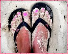 summer & sand