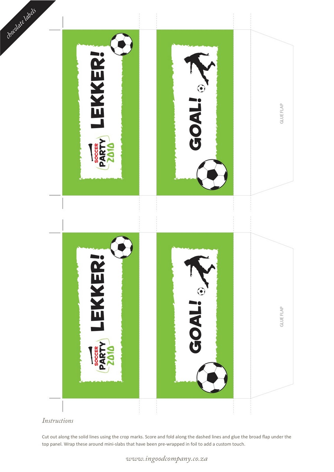Kara\'s Party Ideas World Cup Soccer Party | Kara\'s Party Ideas