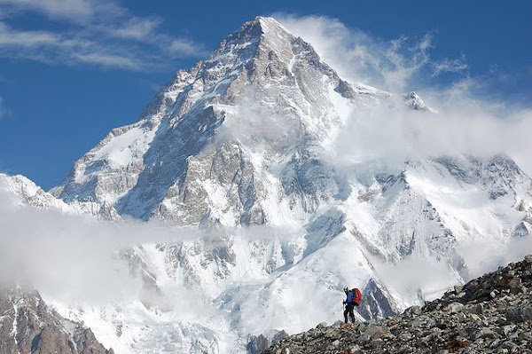K2 Peak