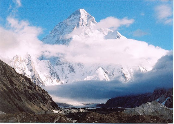 Cloud+in+the+K2+summit