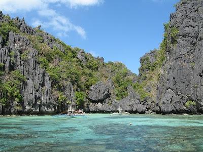 Coral Sea, El Nido, Palawan