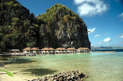 Lagen Island, El Nido, Palawan