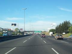 y la Autopista que se viene..