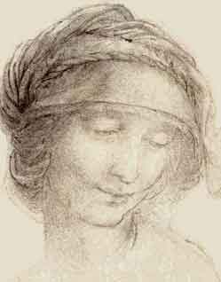walter pater leonardo da vinci essay Walter pater's the renaissance: studies in art and poetry  pater's essay on  leonardo da vinci was among his earliest writings, and one of.