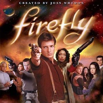 rahuls blah firefly the series amp serenity the