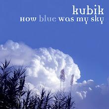 "EP ""How Blues Was My Sky"""