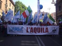 1 Maggio 2008 - ROMA