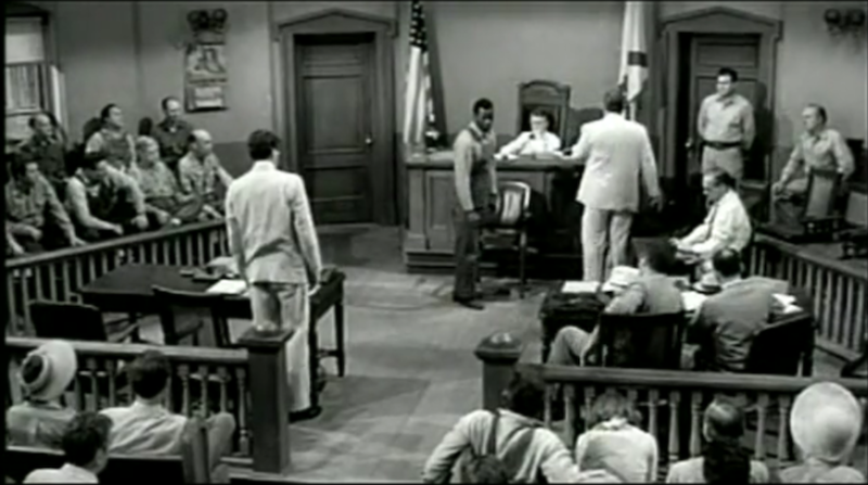 "to kill a mocking bird court scene Related news harper lee estate sues over ""to kill a mockingbird"" broadway version 2 days ago 