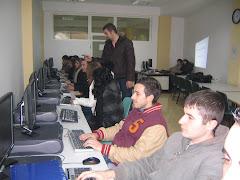 Ne Kabinetin e Informatikës