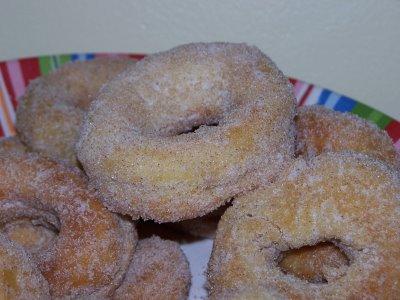 [doughnuts]