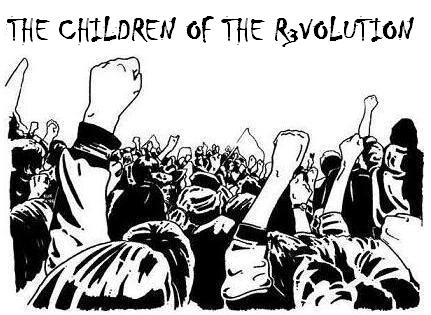 The Children Of The Revolution - Quotes From Our Nation's Founders