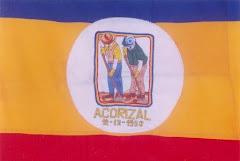 Bandeira de Acorizal