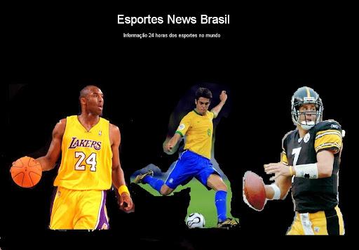 ESPORTE NEWS BRASIL