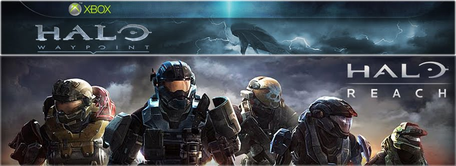 Halo Reach - Halo Official Site