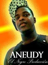 Aneudy(el negro produccion)