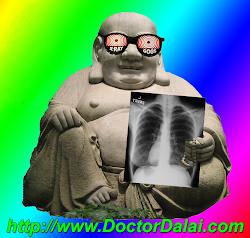 Doctor Dalai's PACS Blog Logo Store