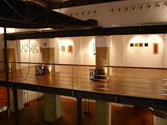 Exposición FRANJA DE GAZA