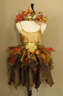 How to Sew a Greek goddess costume for Halloween