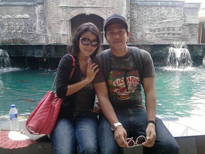 vacation wif my dear babal